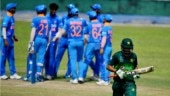 U-19 Asia Cup 2019: India thrash Pakistan by 60 runs
