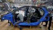 Struggling automakers demand tax cuts, analysts slash forecasts as sales plummet