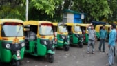 Office-goers face difficulties due to transport strike in Delhi-NCR