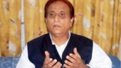 High Court stays Azam Khan's arrest in land-grab cases