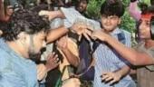 Jadavpur University student who heckled Babul Supriyo says he doesn't regret resistance against fascism
