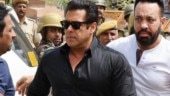 Salman Khan skips Jodhpur court summon in blackbuck poaching case