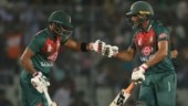 Tri-series, 4th T20I: Bangladesh crush Zimbabwe to set up final vs Afghanistan