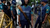 2 policemen injured in Islamic State attack targeting Bangladesh minister in Dhaka