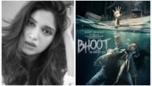 Bhumi Pednekar on Bhoot Part One: The Haunted Ship: It will change language of horror in India