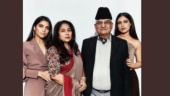 Bhumi Pednekar's grandfather dies. Actress pens moving post for her Nana