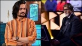 Bhuvan Bam says KBC questions helped his dad recollect past memories: Thank you, Amitabh Bachchan