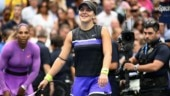 Been a goal of mine to inspire Canadian athletes: US Open champion Bianca Andreescu