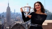 It hasn't really sunk in: Bianca Andreescu on her US Open triumph