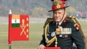 Army chief Gen Bipin Rawat to take over as chairman of CCS tomorrow