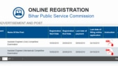 BPSC Recruitment 2019: Registration for Assistant engineer begins today, direct link here