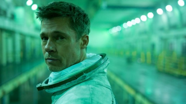 Brad Pitt asks NASA astronaut if he saw Chandrayaan 2's Vikram lander. His reply is priceless