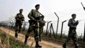 Indian forces launch grenades, foil Pakistan SSG infiltration bid along Hajipur border | Watch