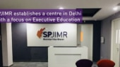 BVB's SPJIMR successfully completes autumns placements process