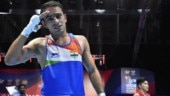 World Boxing Championships: Amit Panghal creates history, becomes first Indian male boxer to reach final
