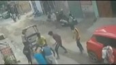Woman thrashes chain snatcher on Delhi street in viral CCTV video. Bravo, says Internet