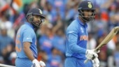 Rohit Sharma 0, KL Rahul 131: Contrasting returns for India openers