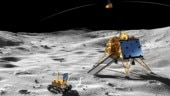 Isro lost Chandrayaan-2 lander Vikram contact 400 metres above Moon, not 2.1 kms