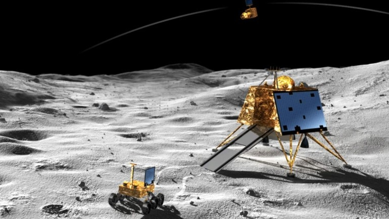 Chandrayaan-2: Crucial day for Vikram lander as Nasa lunar orbiter set to fly past, take photos