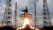 Chandrayaan-2 Moon lander Vikram, lunar rover Pragyaan separate from orbiter
