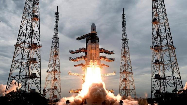 Chandrayaan-2 lander Vikram separates from orbiter, begins journey to Moon