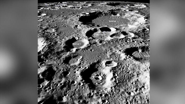 Chandrayaan-2: Why Nasa was unable to spot Vikram lander on Moon