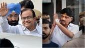 DK Shivakumar gets P Chidambaram as his neighbour in Tihar jail