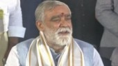 Cow urine to be used for preparing medicines, treating cancer: Health Minister Ashwini Kumar Choubey