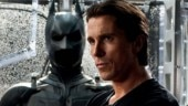 Christian Bale has the best advice for Robert Pattinson on playing Batman. Details inside