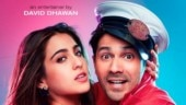 Fire breaks out on Varun Dhawan and Sara Ali Khan's Coolie No 1 set. No casualty reported