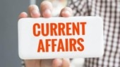 Top 'Current Affair' questions with answers: August 26 to September 1, 2019
