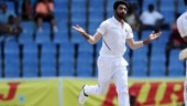 Jasprit Bumrah likely to return from injury for West Indies T20Is