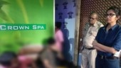 DCW raids spa centres running sex racket in New Delhi