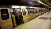 Services affected on Delhi's Yellow line due to passenger on track, ops resume