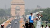 Delhi's wait for relief from sultry weather grows longer