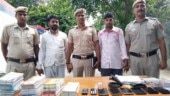 Delhi: Fraudsters who duped people of money through SIM swapping arrested