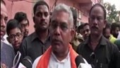 Fear being created among people regarding NRC: Bengal BJP chief Dilip Ghosh