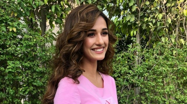 Disha Patani launches YouTube channel: Showcasing my real self to all of you