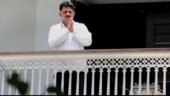 DK Shivakumar calls for peace from behind bars, pleads innocence in graft case