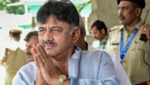 DK Shivakumar arrest: ED takes Cong leader to Tughlak Road station, supporters pelt stones in Bengaluru