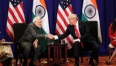 Howdy, Modi: I look forward to meeting Donald Trump, says PM before leaving for Houston