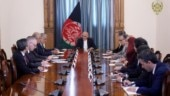 US to withdraw troops, Taliban to commit of no militancy in Afghanistan as peace negotiations brew