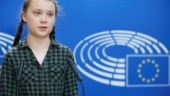 From How dare you to I don't see myself as a leader, here are 10 powerful quotes by Greta Thunberg ( image courtesy - Reuters)