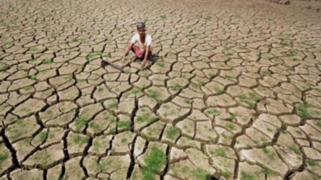 Drought-hit families in Bihar get Rs 3,000 each