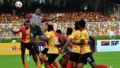 Calcutta Football League: Mohun Bagan held to goalless draw by East Bengal