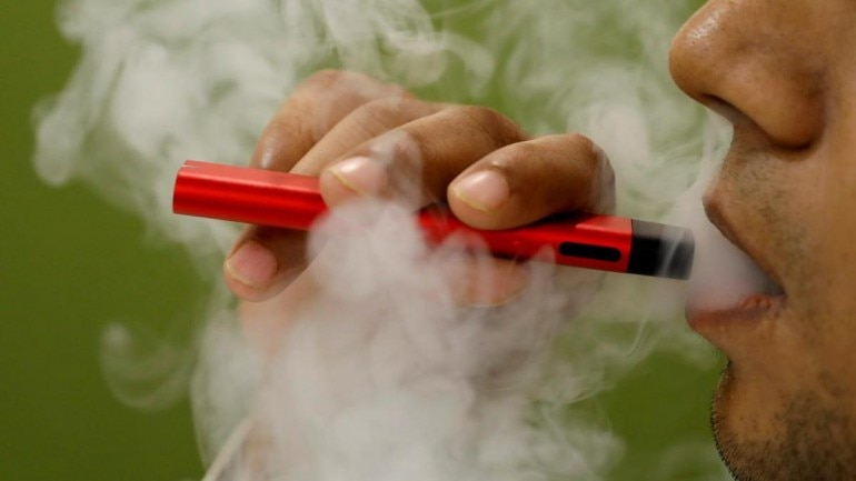 Vaping devices still available on Amazon, Flipkart after India ban