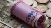 Rupee logs 3rd straight gains, up 12 paise at 71.72 a dollar