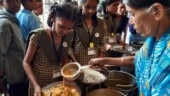 How mid-day meals are prepared for over 1.75 million children in India