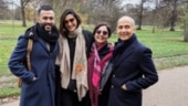 Sonam Kapoor has the sweetest wish for father-in-law: Happy birthday Papa