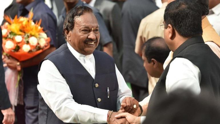 Patriotic Muslims voted for BJP, pro-Pakistanis didn't, says Karnataka minister KS Eshwarappa